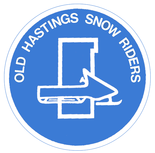 Bancroft Old Hastings Logo